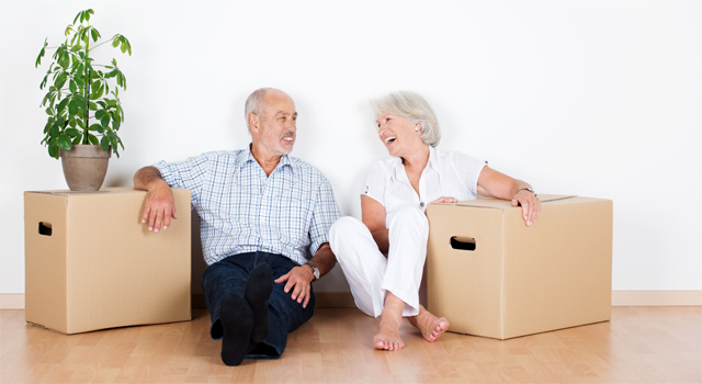 investissement immobilier senior