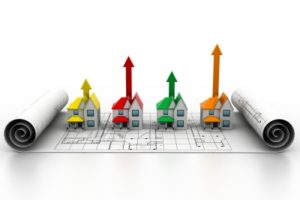 houses-showing-increase-
